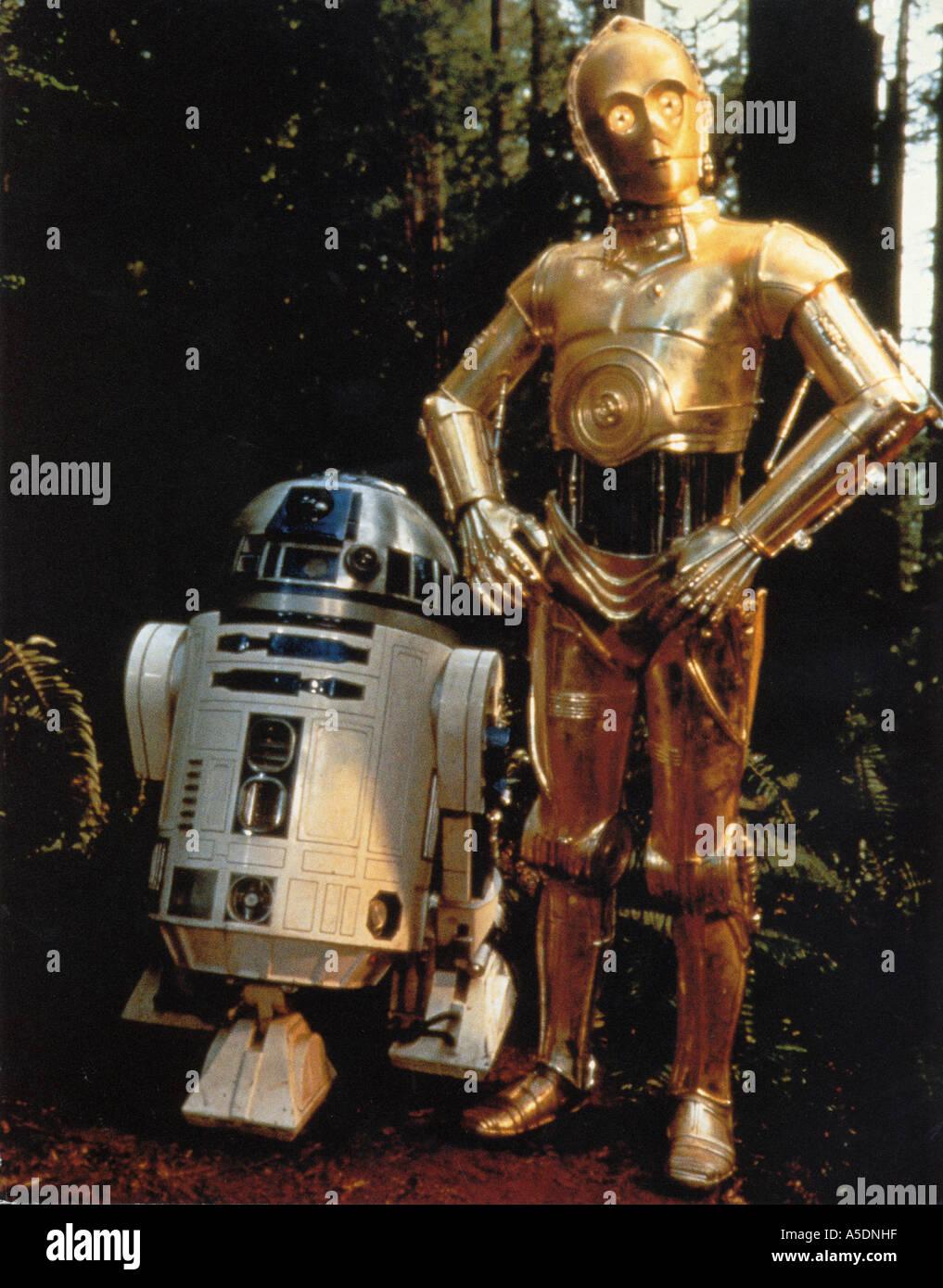 STAR Wars-L/' ultimo Jedi-C-3PO
