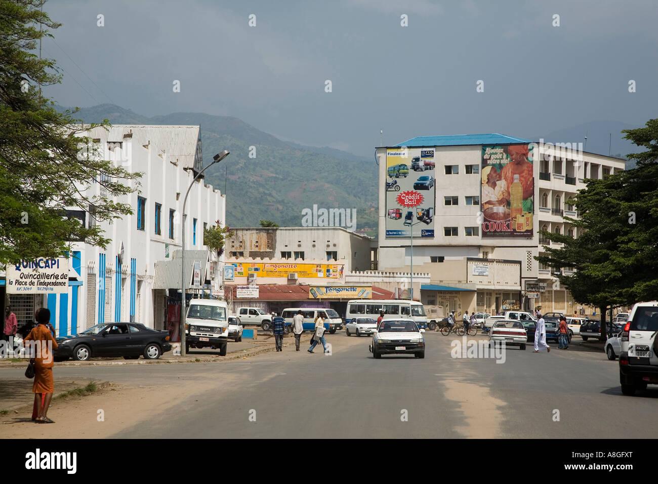 10 lugares del Mundo que nunca debes visitar Africa-burundi-bujumbura-a8gfxt