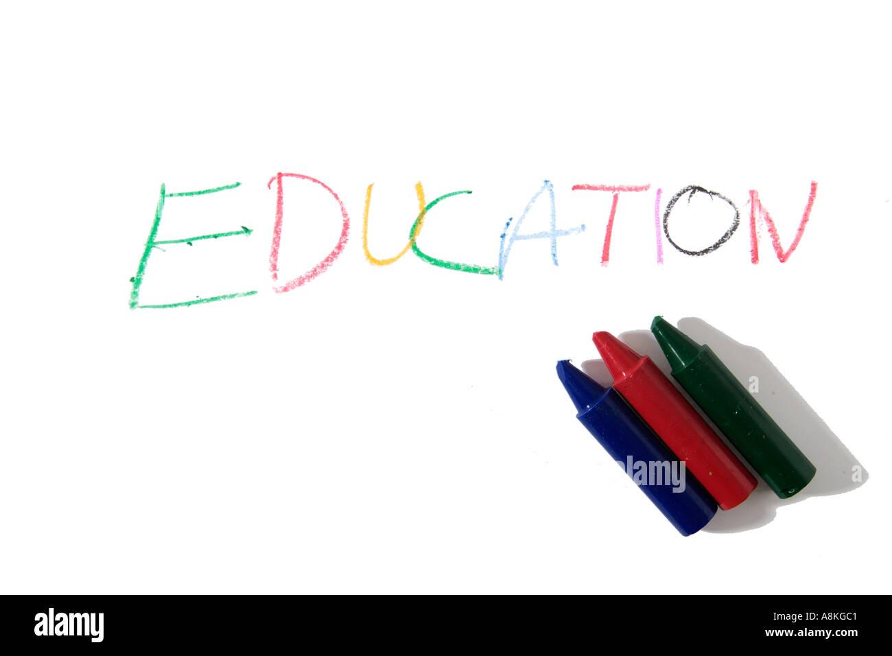 Childs Dibujo Lápiz Para Colorear Colorear Niño Kid Jugar