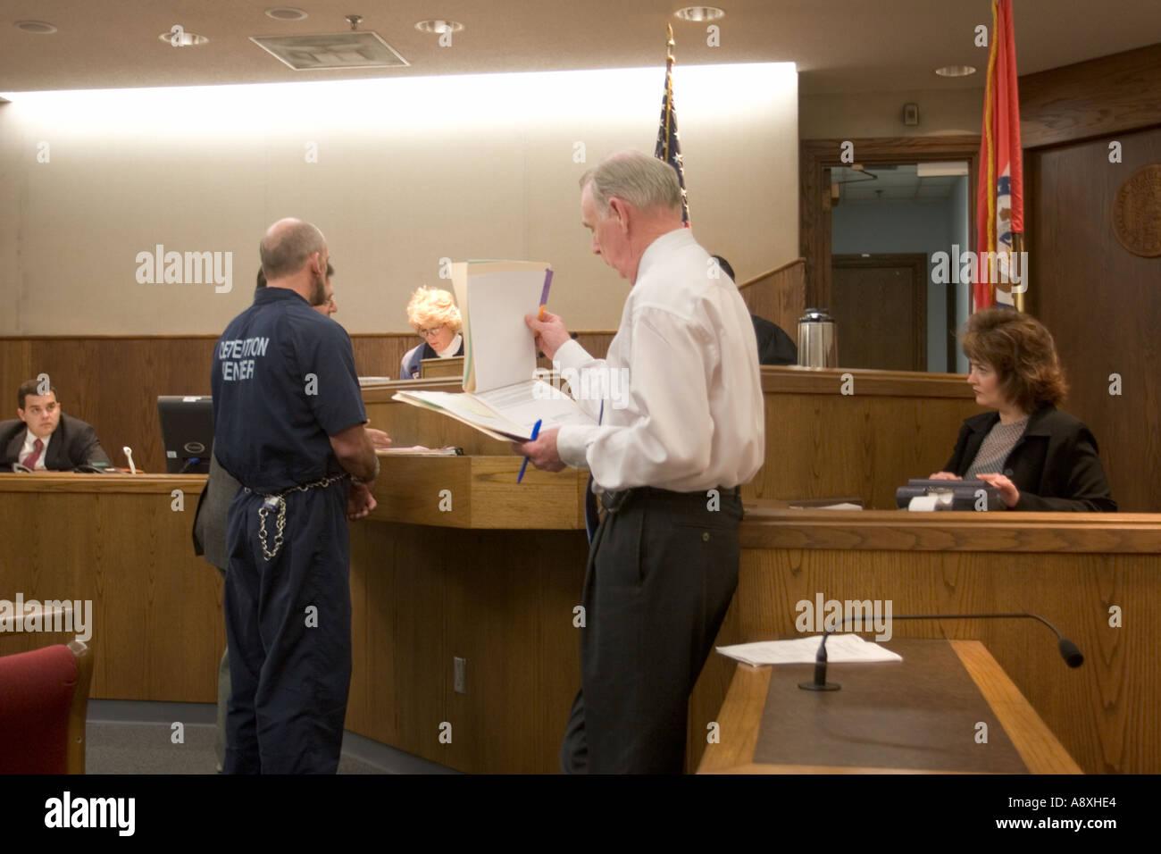 Circuito Jackson : Sala escena del tribunal de circuito del condado de jackson