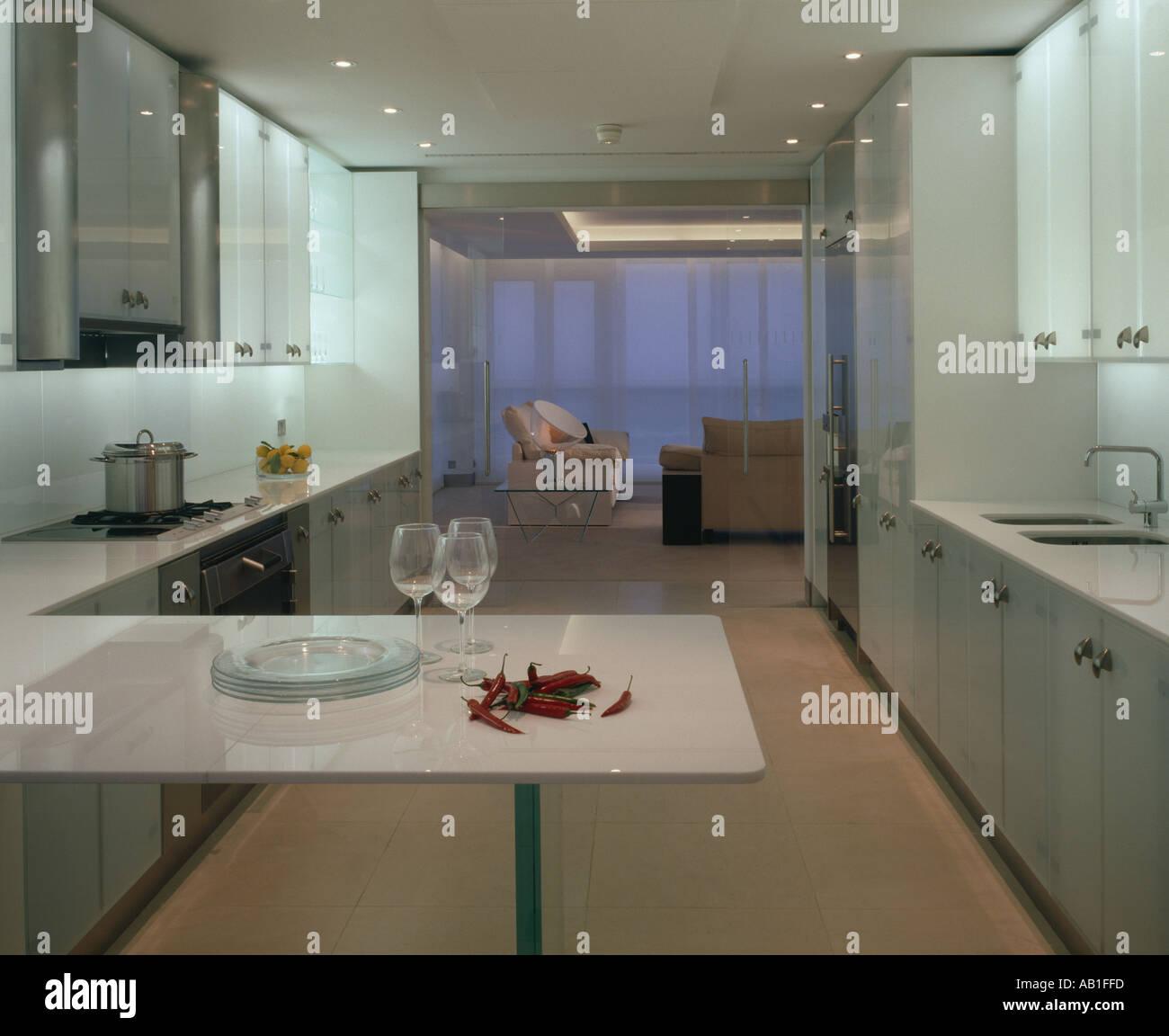 Contemporáneo Cocina Berkeley Verano Componente - Ideas Del Gabinete ...