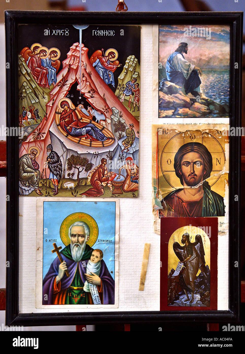 Jesus Portrait Imágenes De Stock & Jesus Portrait Fotos De Stock - Alamy