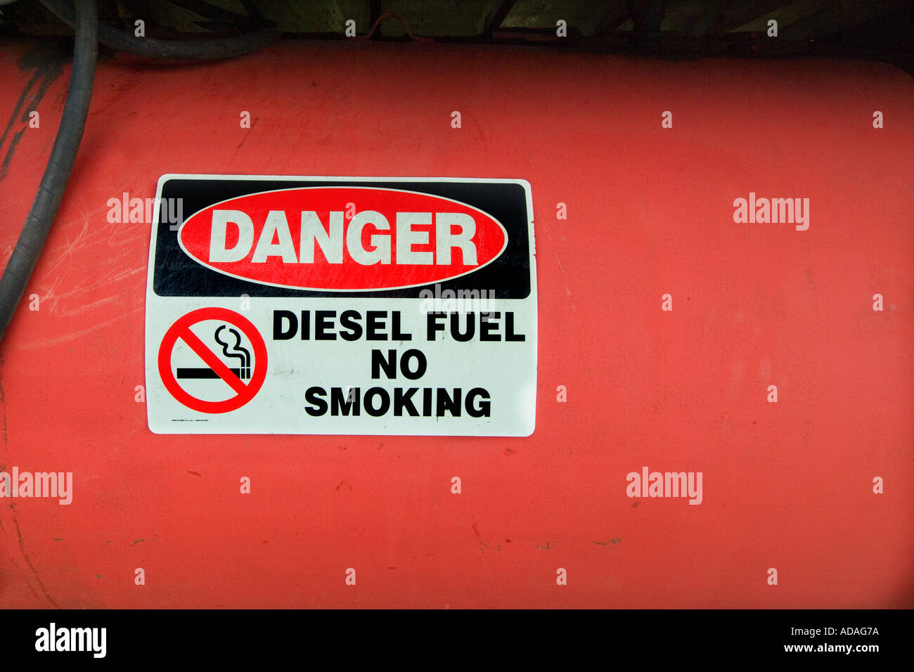 Se depósito combustible Aral