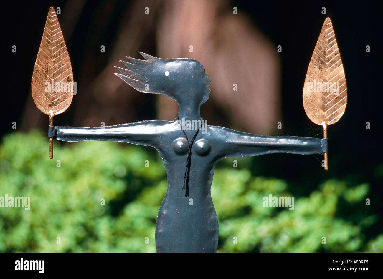 Detalle de ensueño angel Imagen De Stock