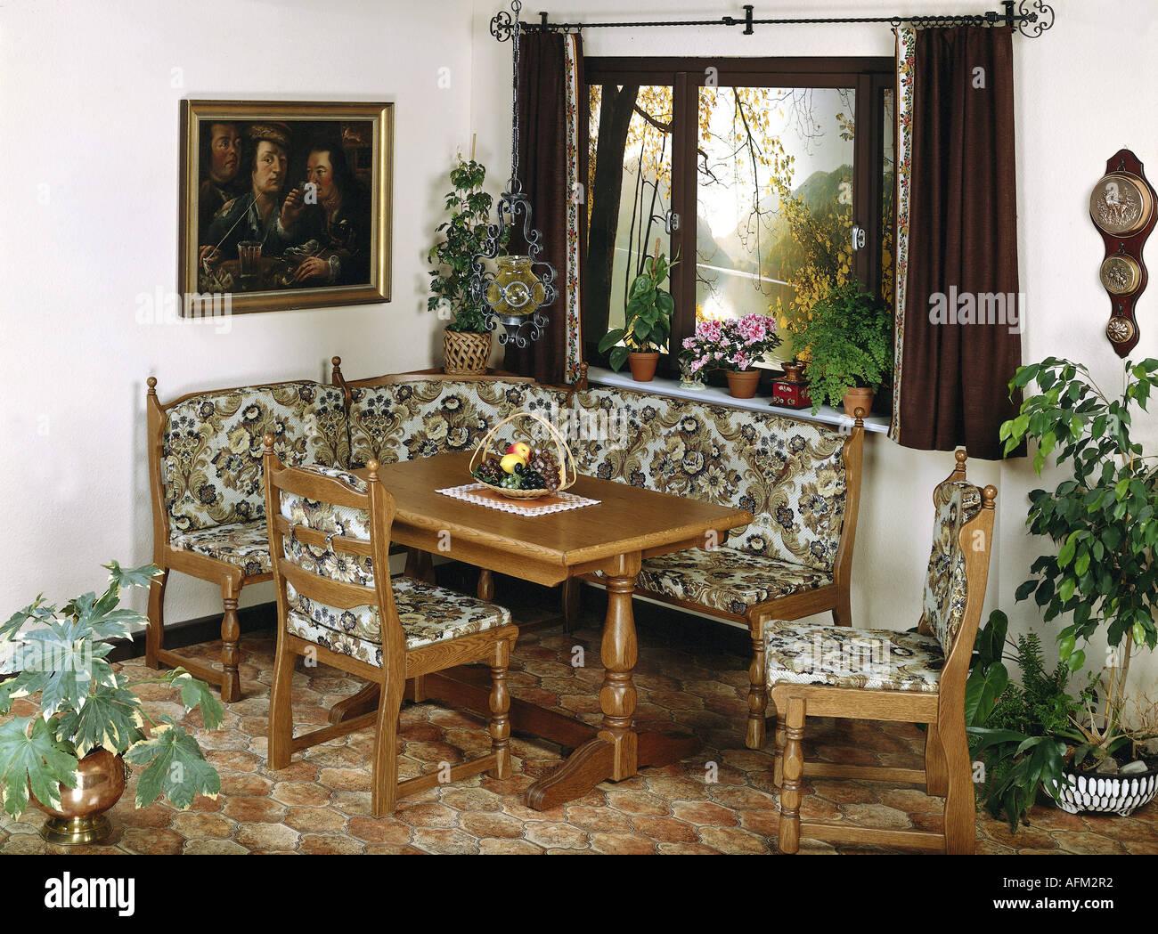 Muebles Comedor Rinconera 70s 70s Hist Rico Hist Rico  # Muebles Historicos
