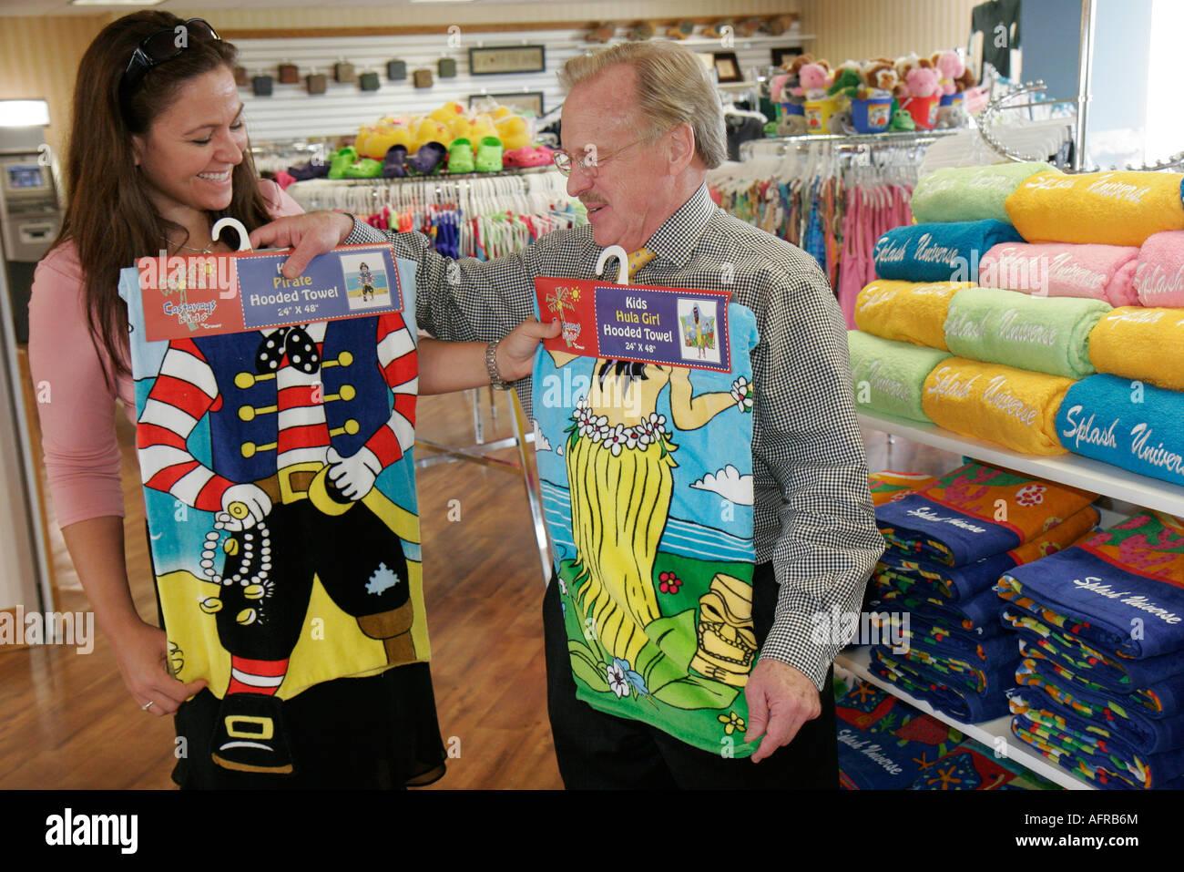 Indiana Shipshewana Universo Splash Water Park Resorts Tienda de regalos  divertidos toallas de playa hombre mujer 505758f02ca