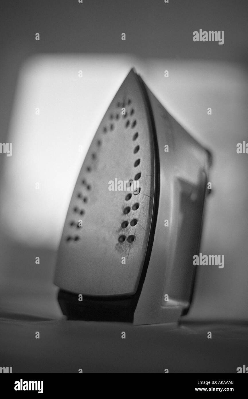 Bodegón de hierro Imagen De Stock
