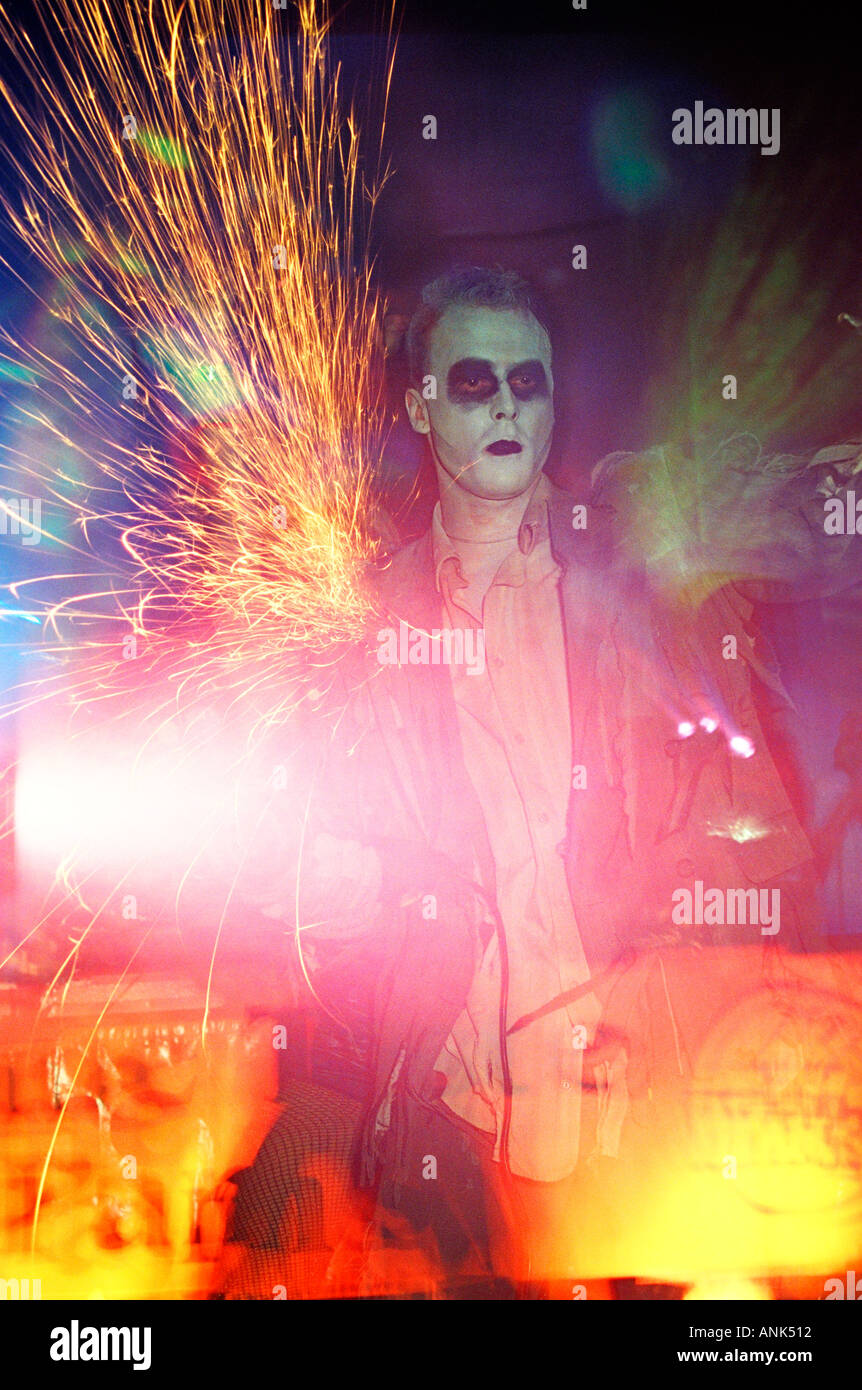 Zombie Events Imágenes De Stock & Zombie Events Fotos De Stock - Alamy