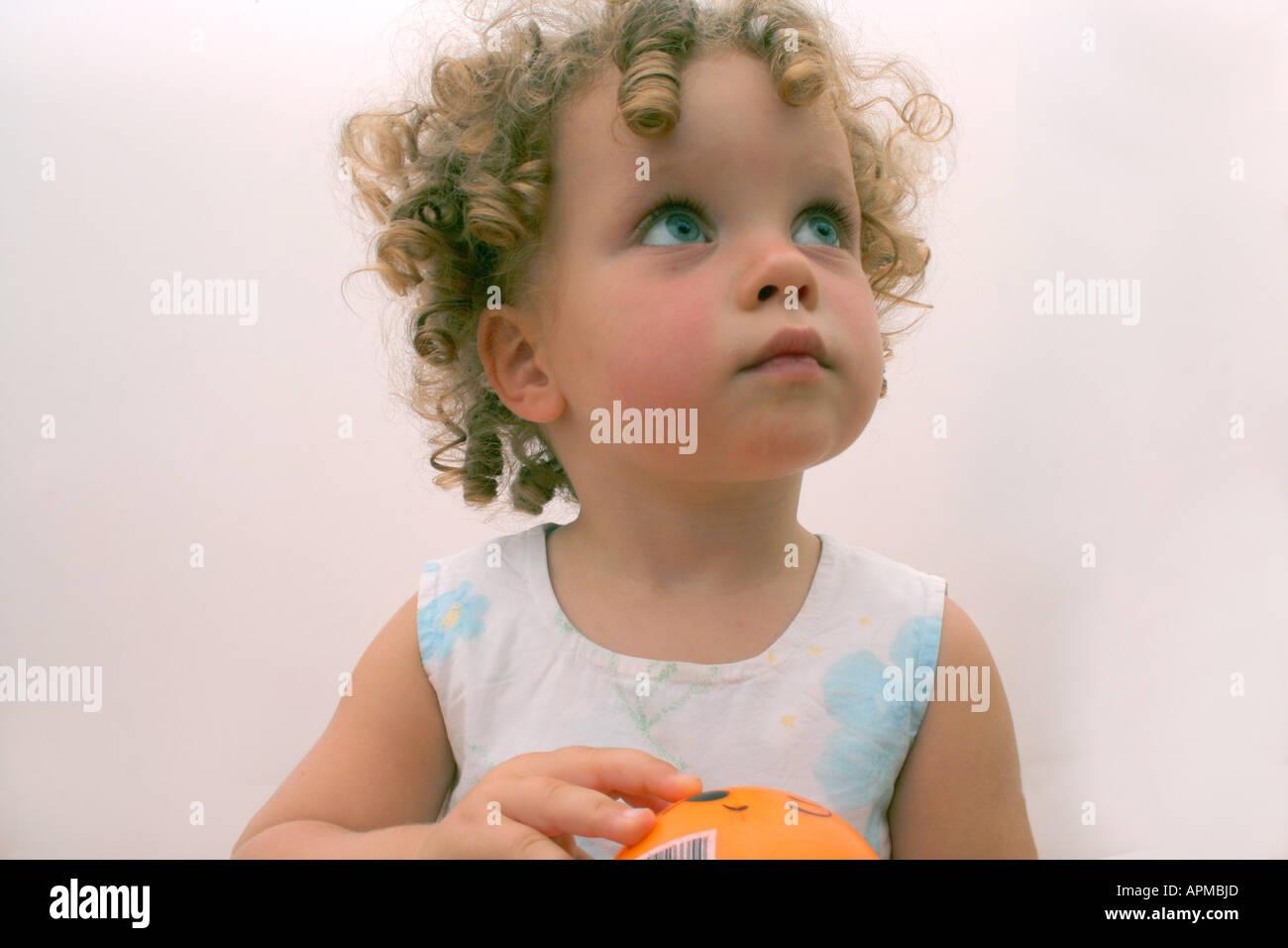 niño Imagen De Stock