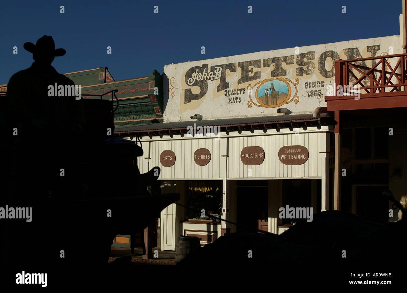 1374c5e3ebe Stetson Hat Imágenes De Stock   Stetson Hat Fotos De Stock - Página ...