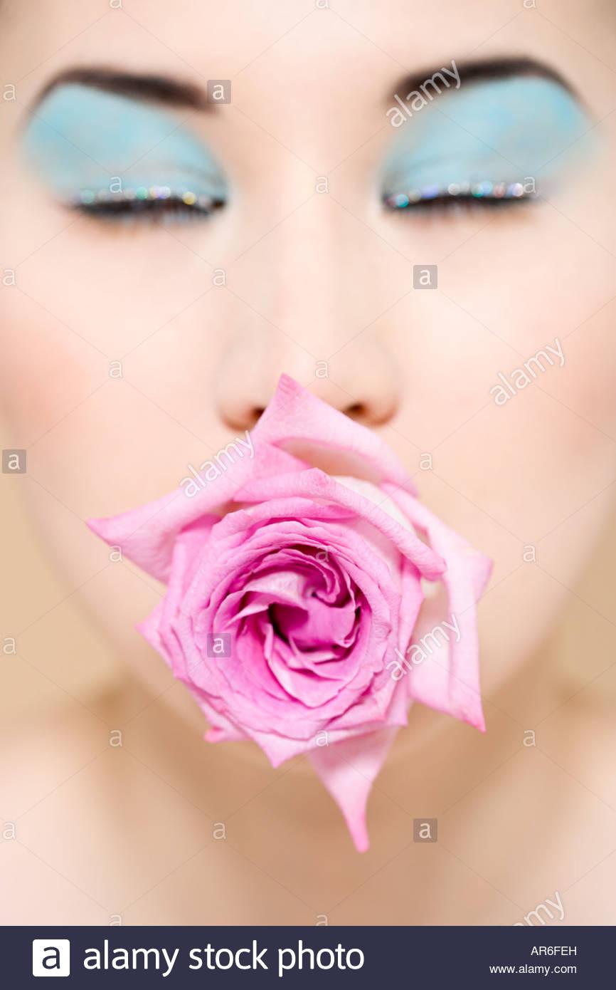 Closed Rose Imágenes De Stock & Closed Rose Fotos De Stock - Alamy