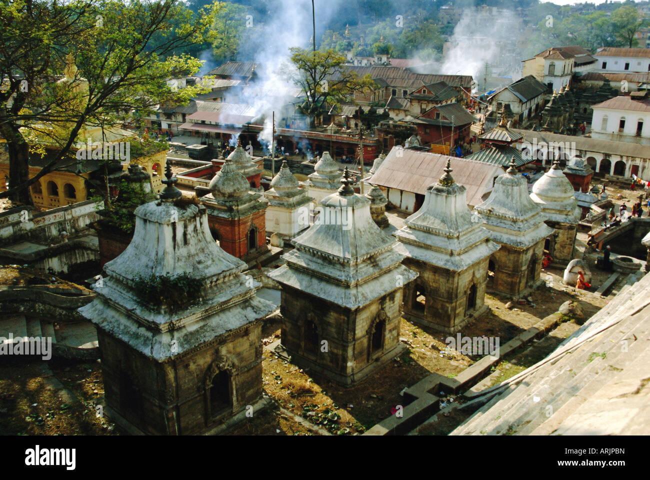 Resultado de imagen de LOS TEMPLOS HINDÚES EN NEPAL