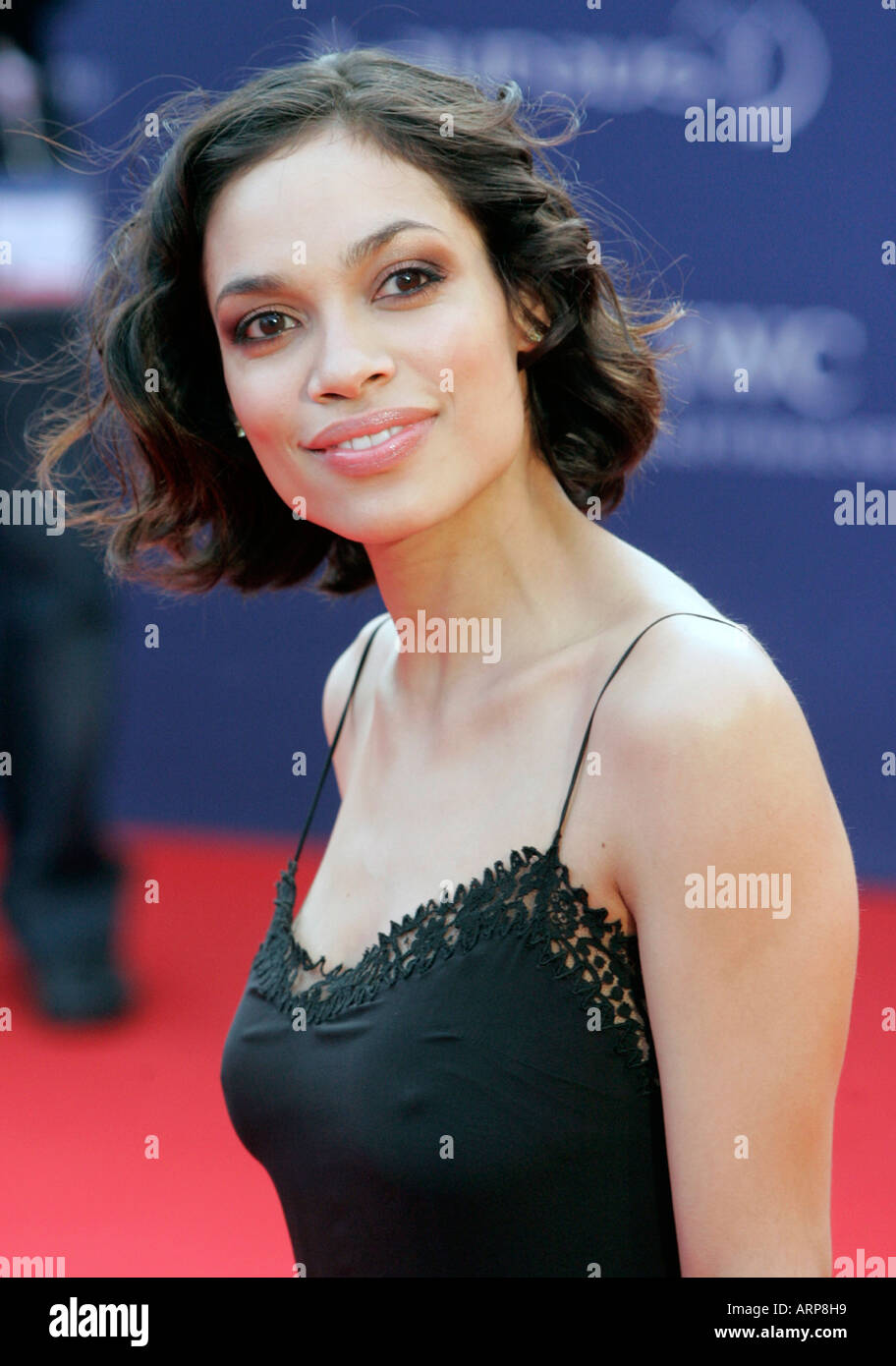Opinion, Rosario dawson see through remarkable, useful