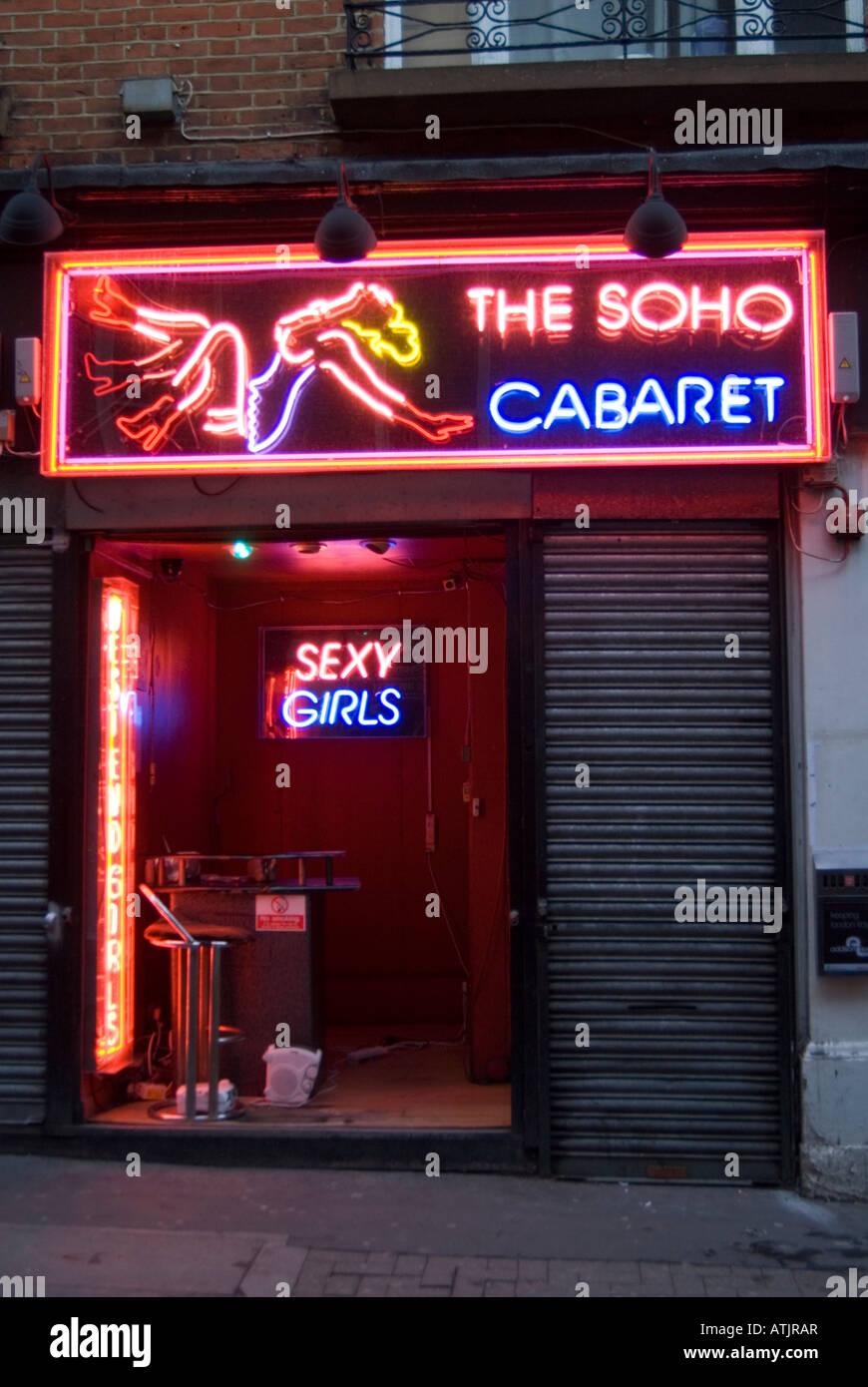 Www sex in london