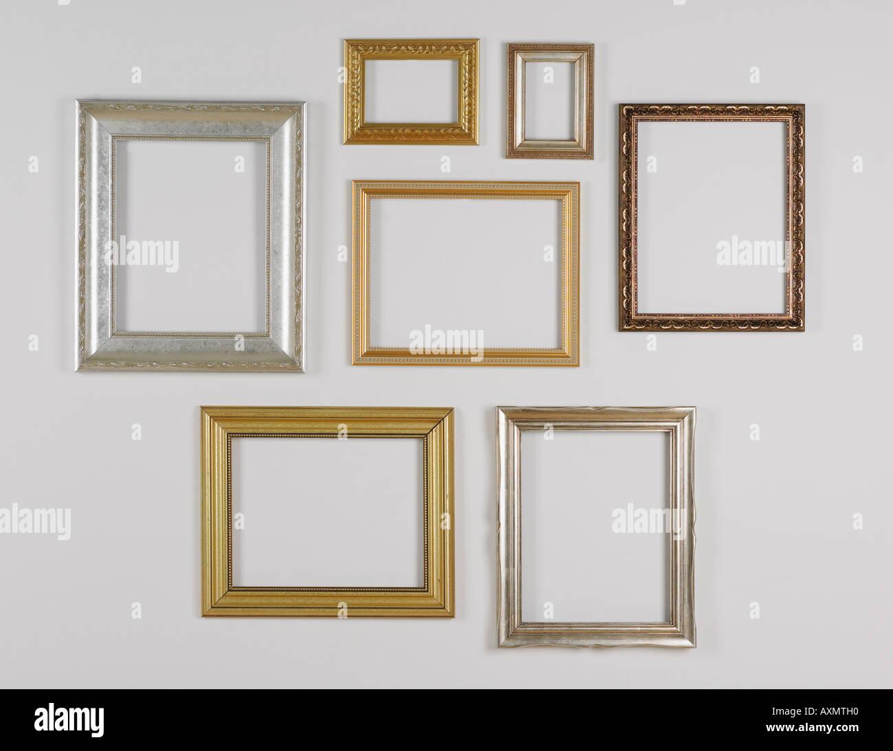 Rectangular Frames Imágenes De Stock & Rectangular Frames Fotos De ...