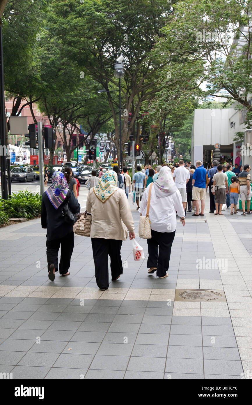 Singapore Three Imágenes De Stock & Singapore Three Fotos De Stock ...