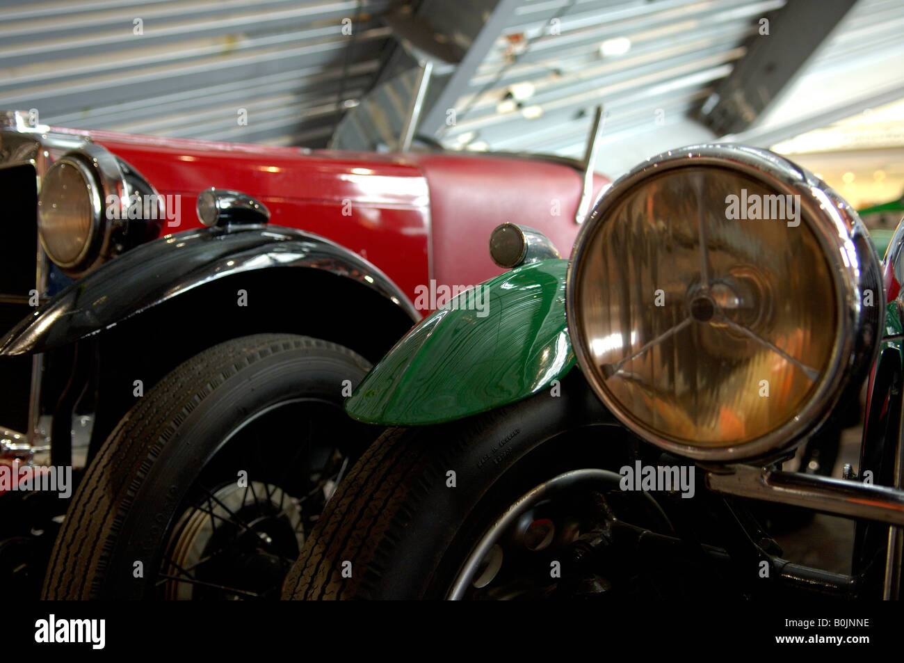 Beaulieu, New Forest, Hampshire, SO42 7ZN, Brockenhurst, Inglaterra, Reino Unido, John Montagu, Abadía, el museo del motor, James Bond, 007 autónomo Foto de stock