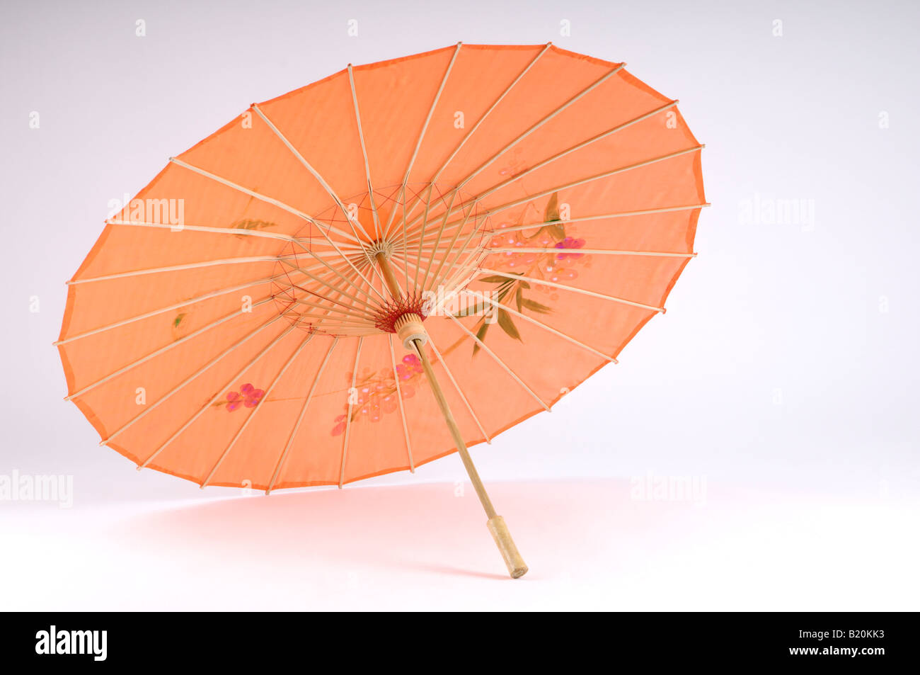Sombrilla China Foto Imagen De Stock 18455111 Alamy - Sombrilla-china