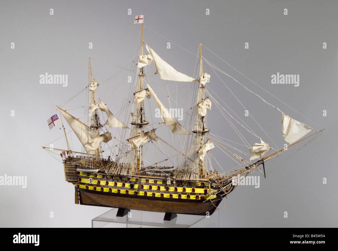 Transporte Transporte Navigtion Buques De Guerra Gran Bretana