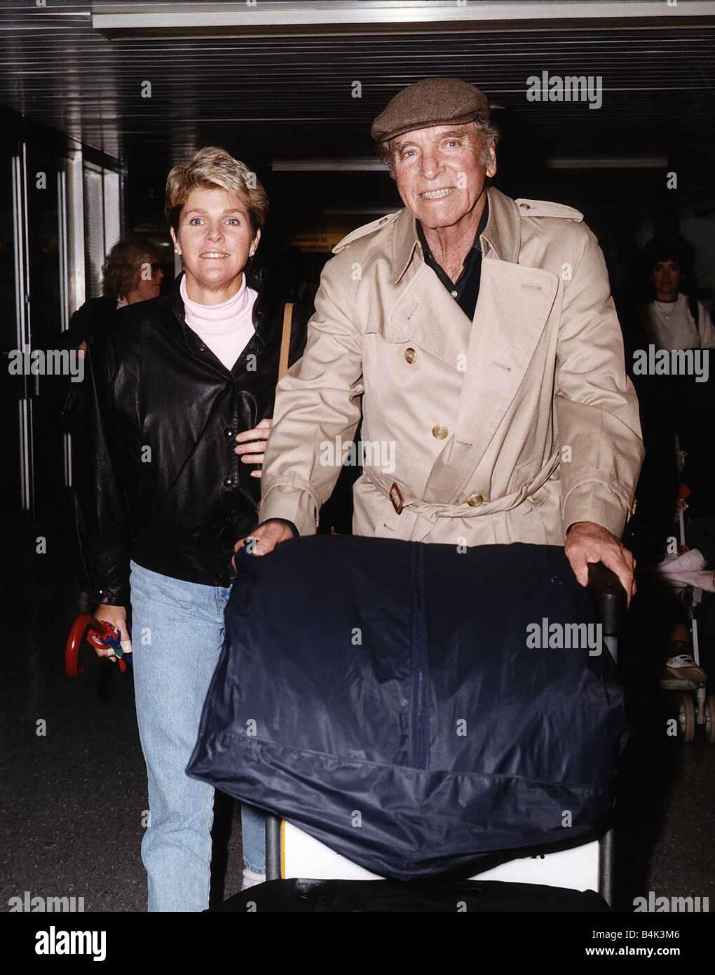 Burt Lancaster Susan Martin