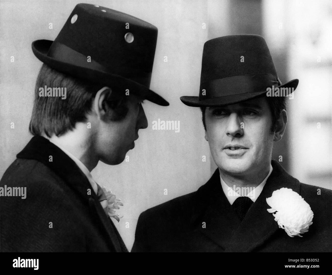 1968 Hats Imágenes De Stock   1968 Hats Fotos De Stock - Alamy ca3cc935bef