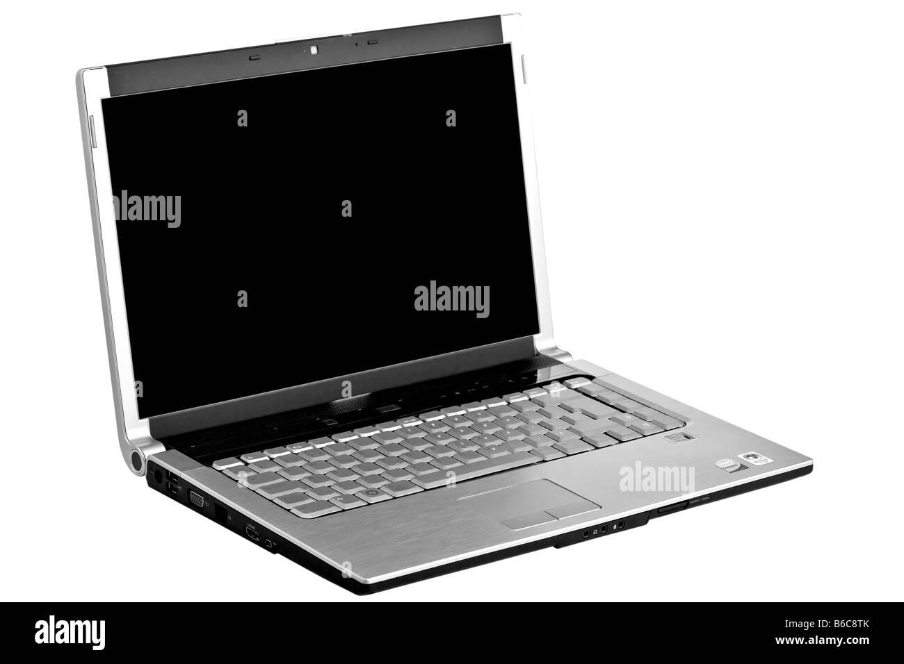 Computadora labtop Imagen De Stock