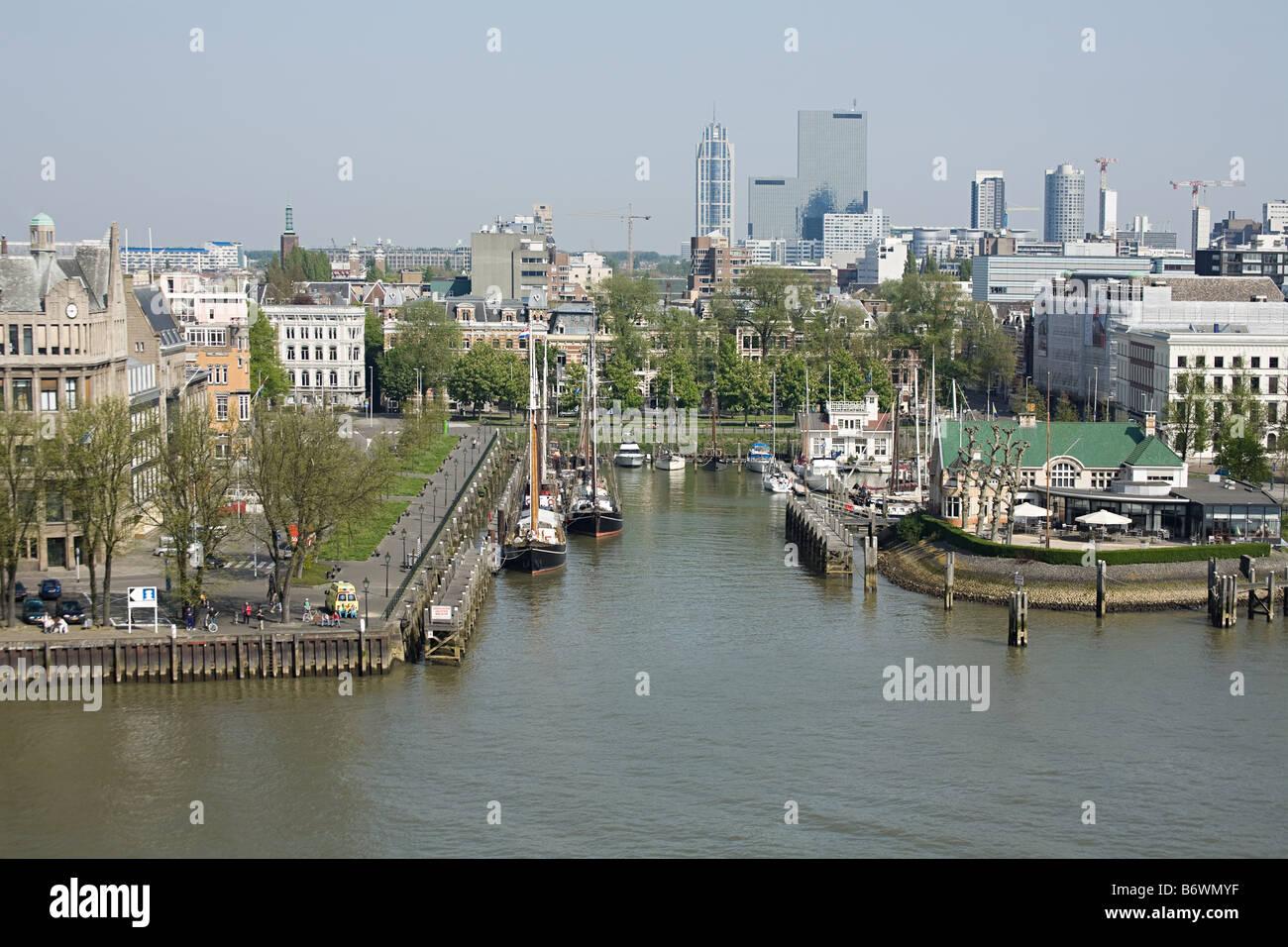 Rotterdam Imagen De Stock