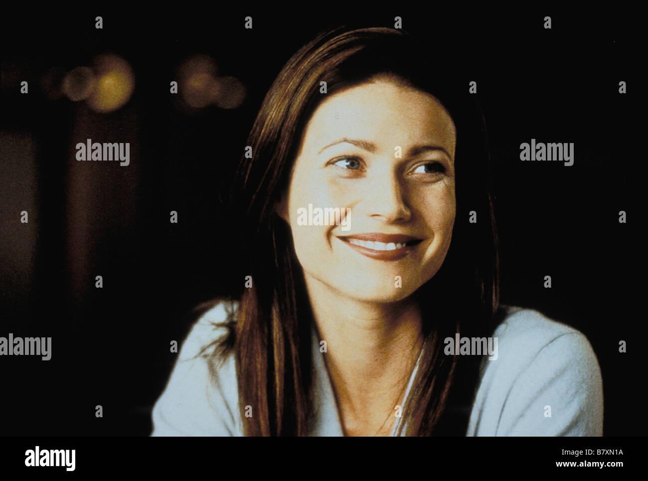 Onu amour infini Bounce Año: 2000 USA Gwyneth Paltrow Director: Don Roos Foto de stock