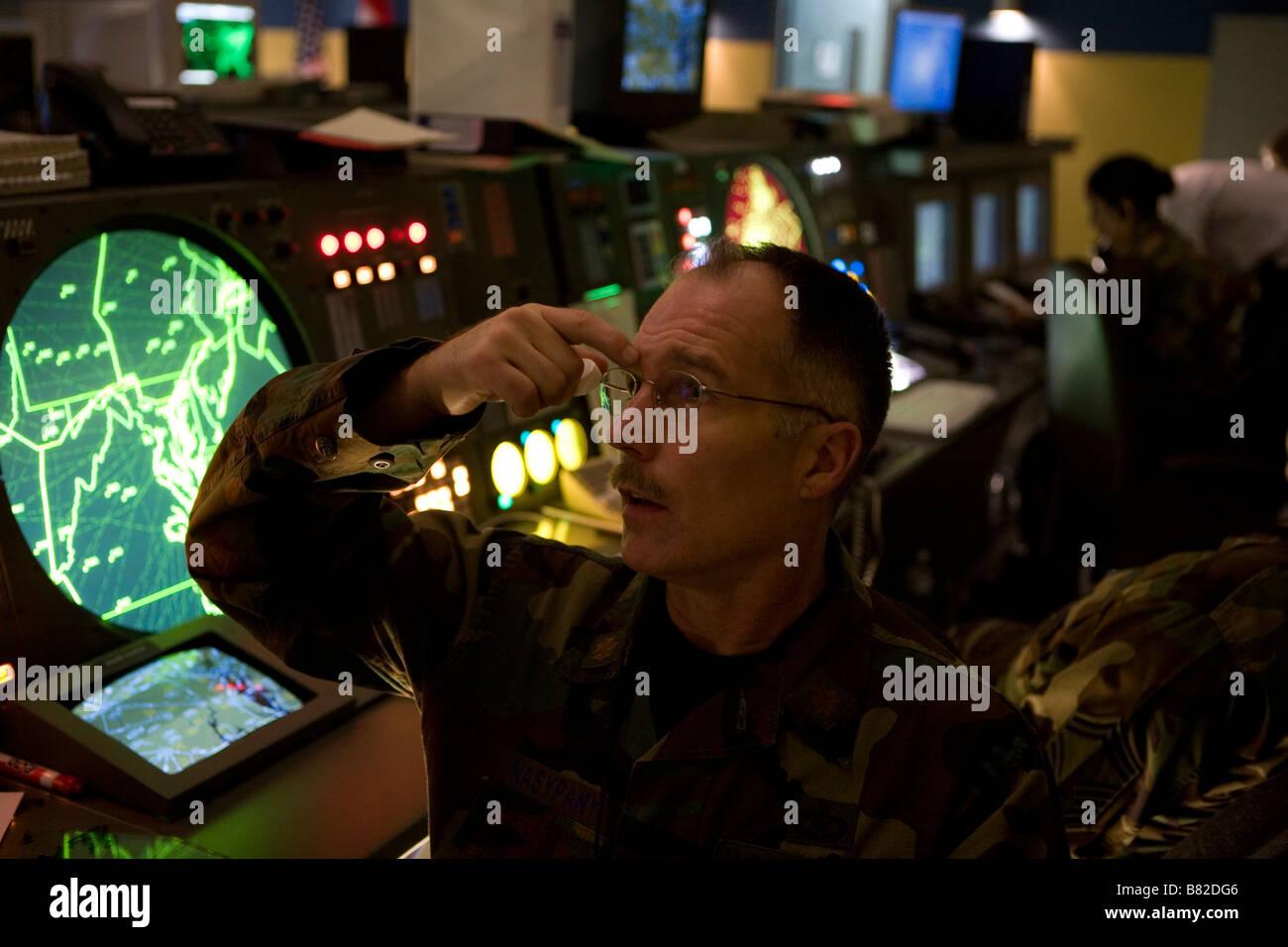 United 93 Año 2006 Estados Unidos Patrick St Esprit Director: Paul Greengrass Foto de stock
