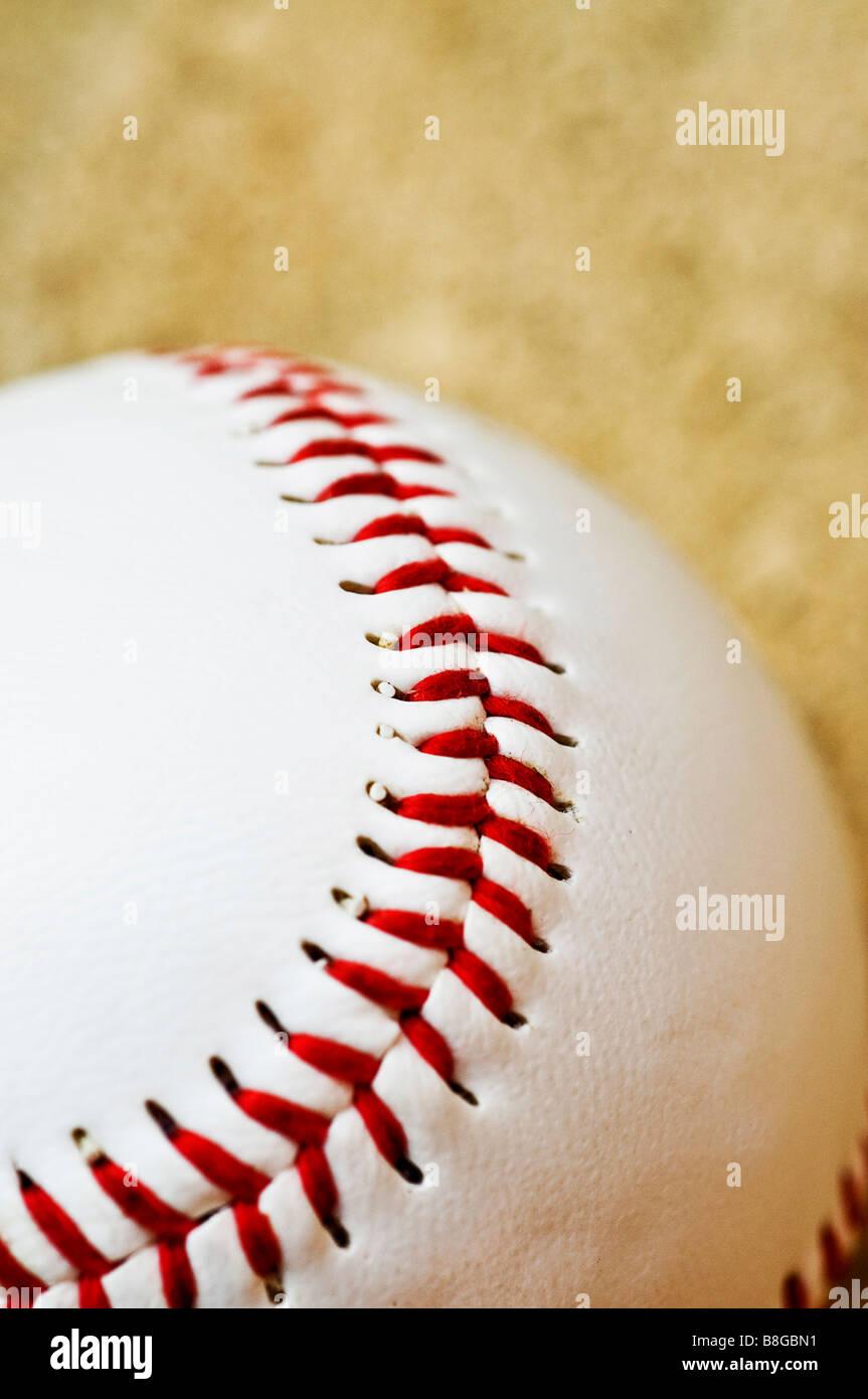 Béisbol Foto de stock