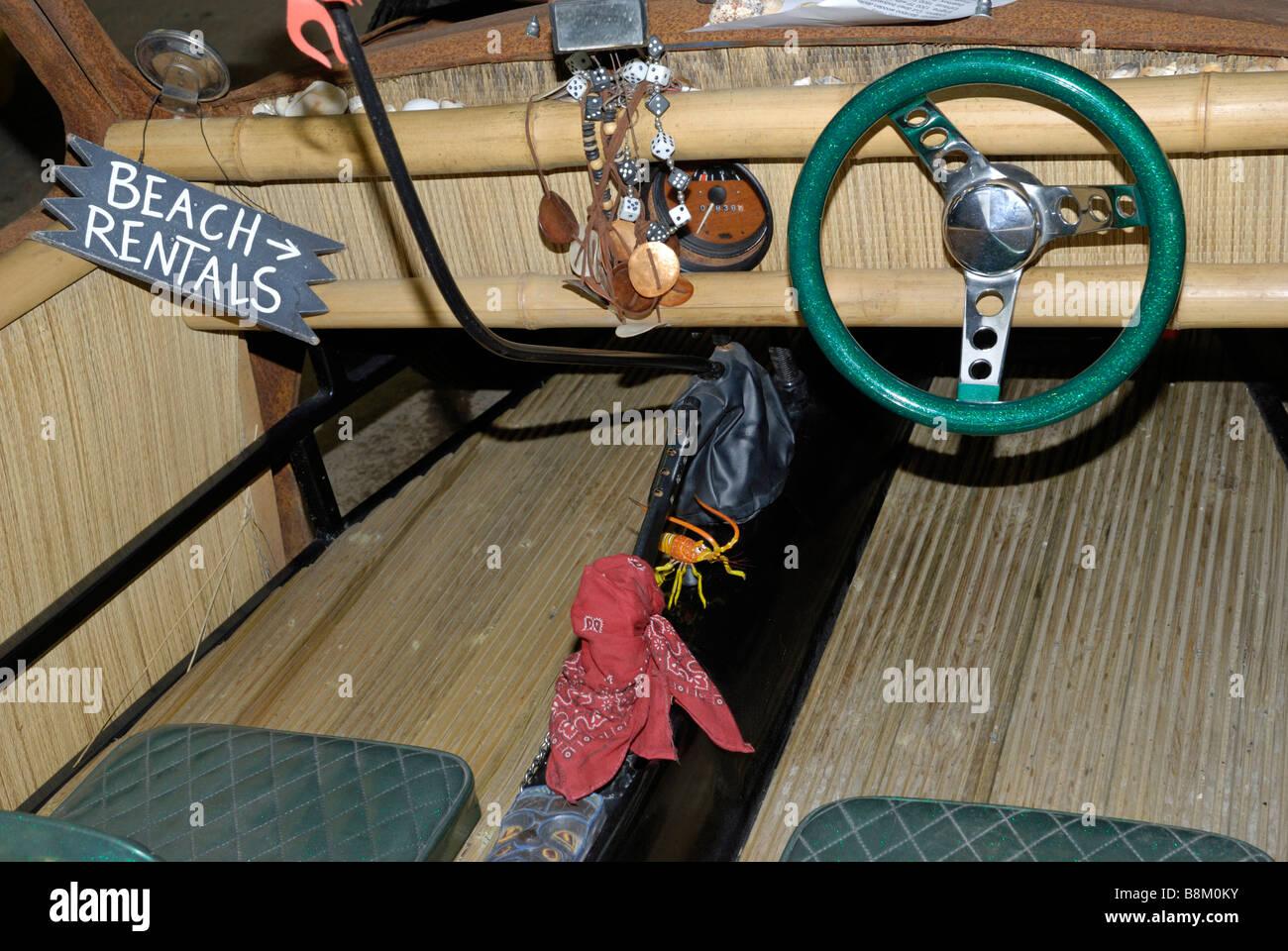 Interior Vw Beetle Fotos E Imagenes De Stock Alamy