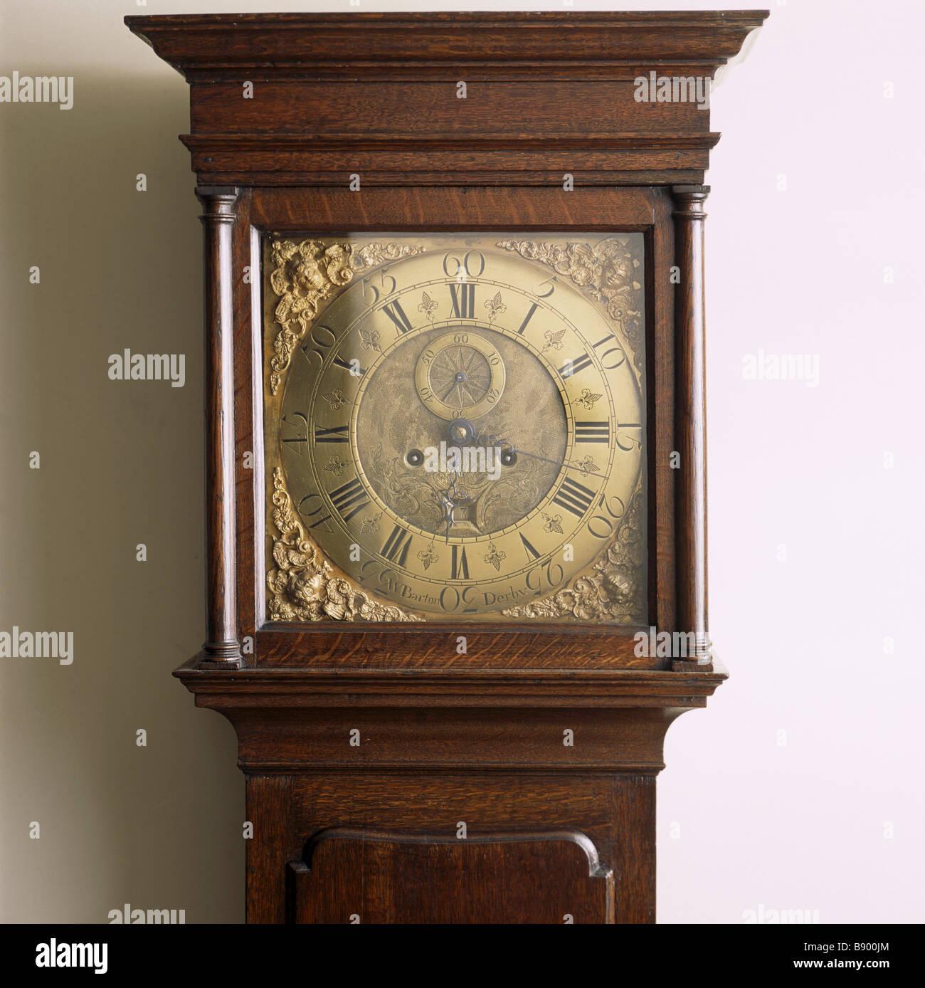 Reloj Longcase Fotos e Imágenes de stock Alamy