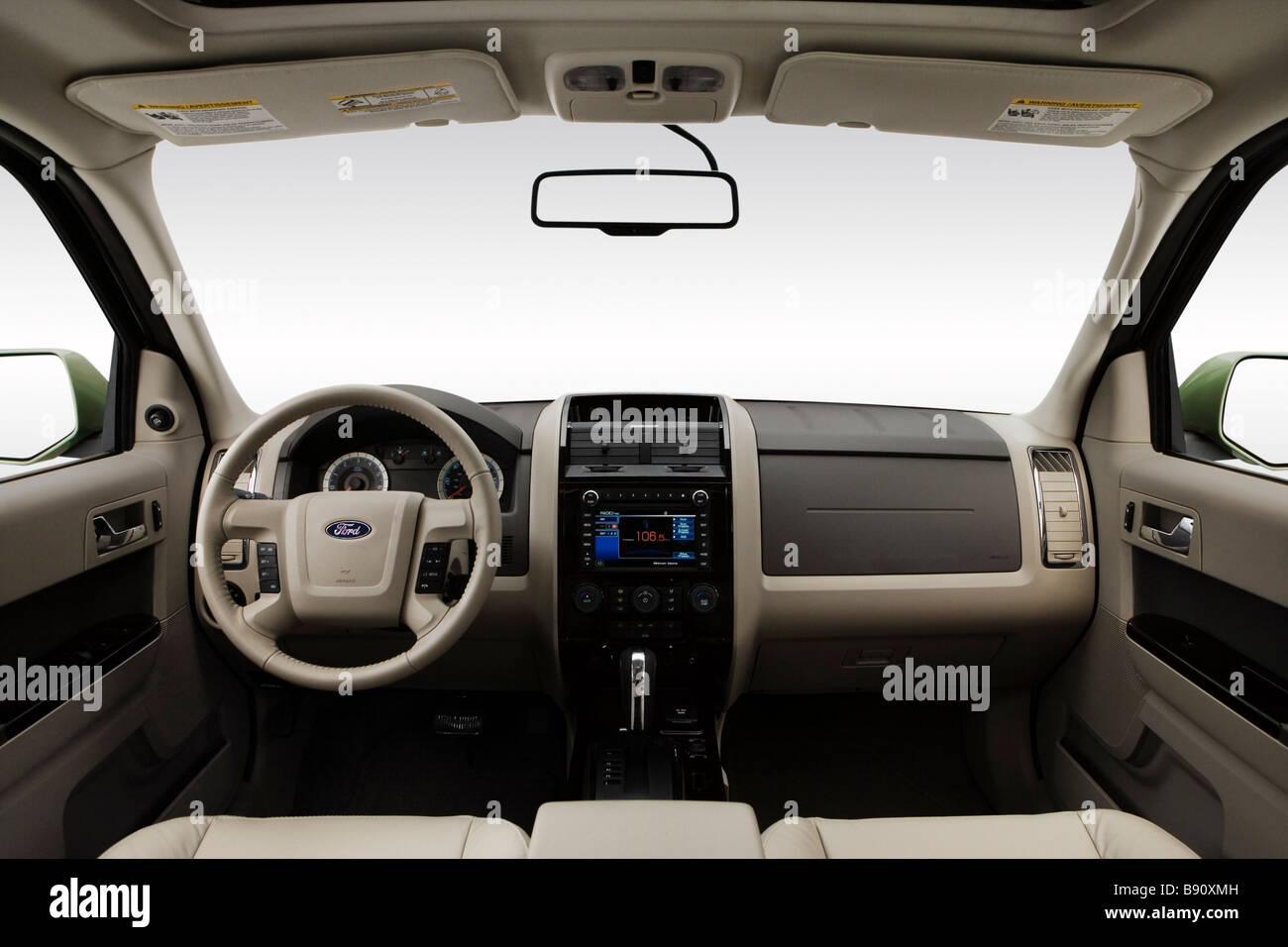 Ford Escape Fotos E Imagenes De Stock Pagina 5 Alamy