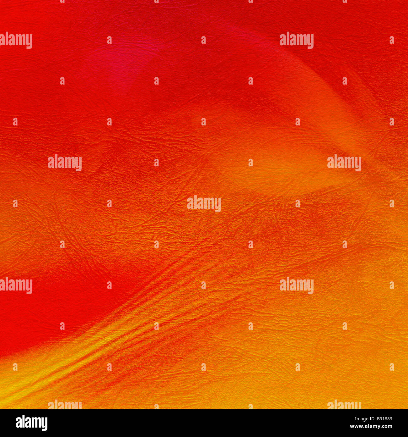 Antecedentes. La textura de la piel en color rojo Imagen De Stock