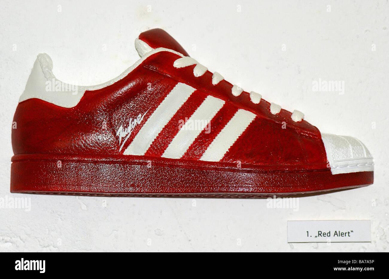 Al Roja Modelos Zapatillas Hay Adidas Lado No Zapatilla De Sabe iOXZTPuk