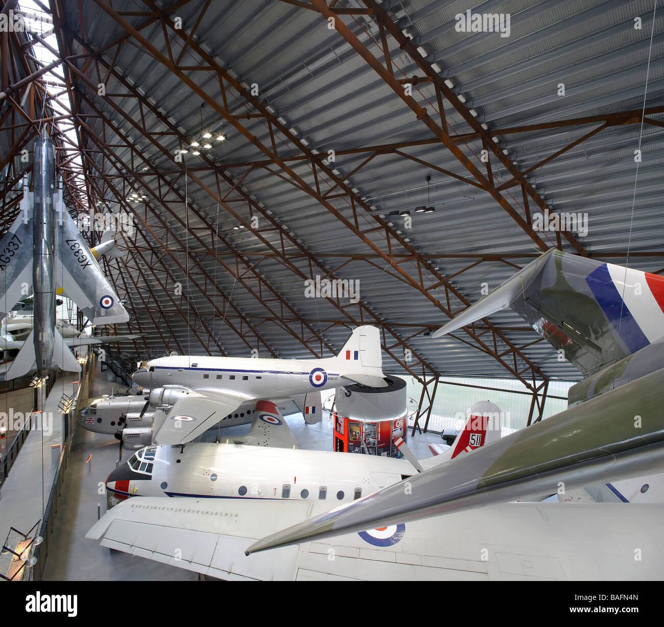 Exposición Nacional de Guerra Fría, Telford, Reino Unido, 2007 Imagen De Stock