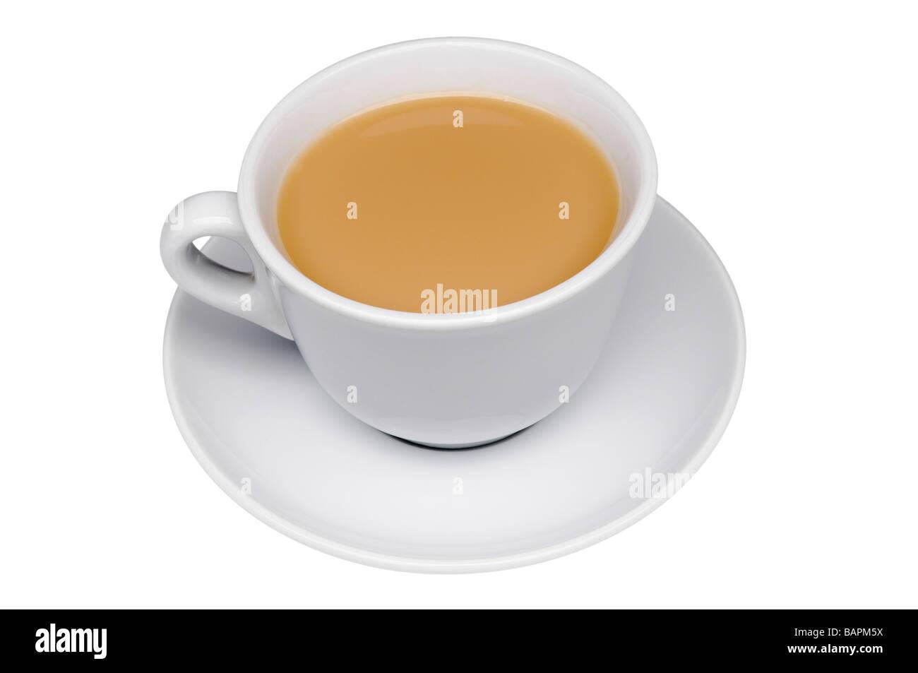 El t/é fabricantes de Londres taza de porcelana t/é degustaci/ón Set