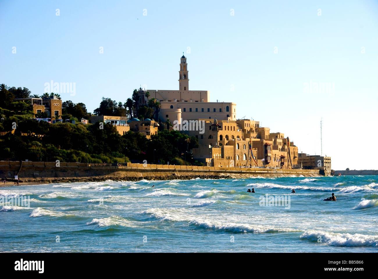 Jaffa, Tel Aviv, Israel Imagen De Stock