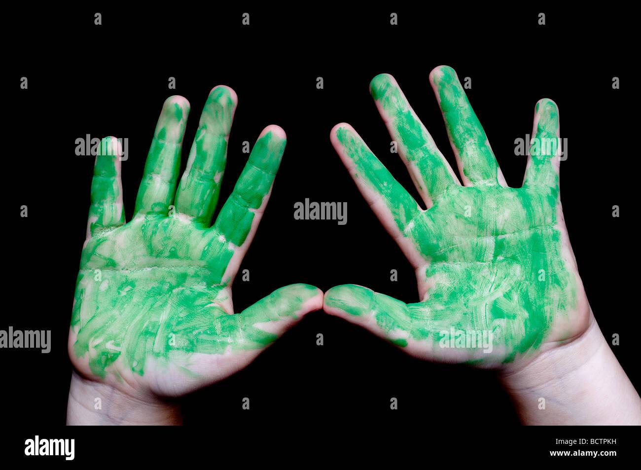 Pinky Fingers Imágenes De Stock & Pinky Fingers Fotos De Stock - Alamy