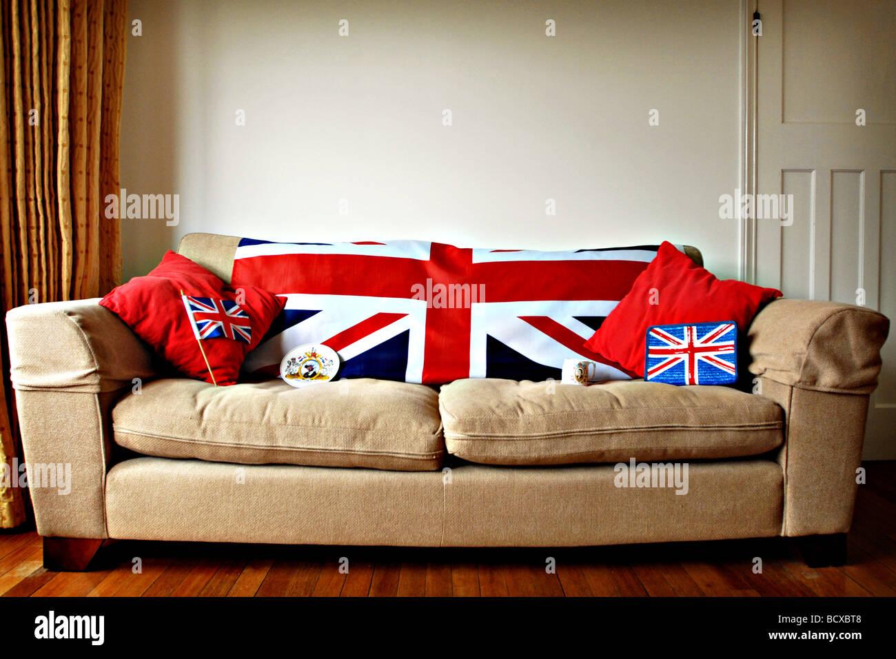Patriotismo Imagen De Stock
