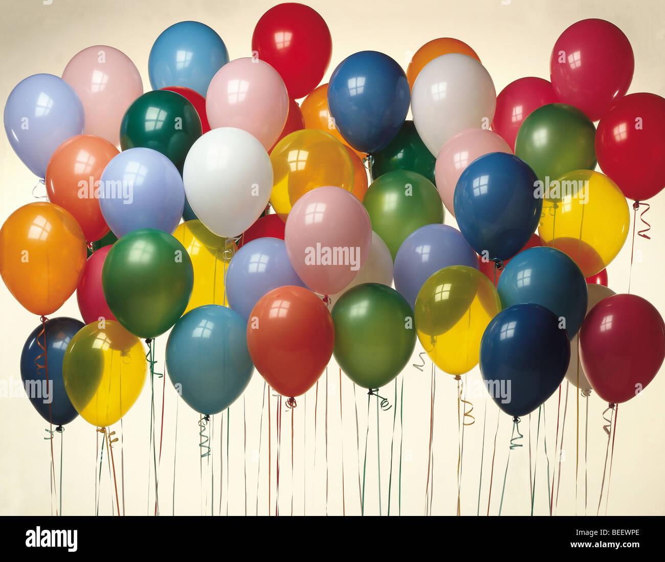 Balón Imagen De Stock