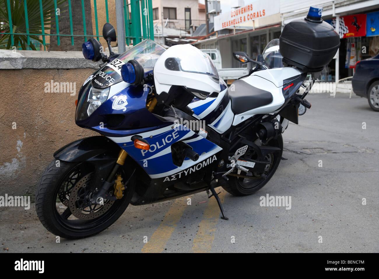 Police Motor Fotos e Imágenes de stock Alamy