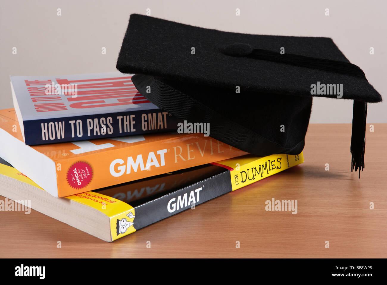 GMAT Imagen De Stock