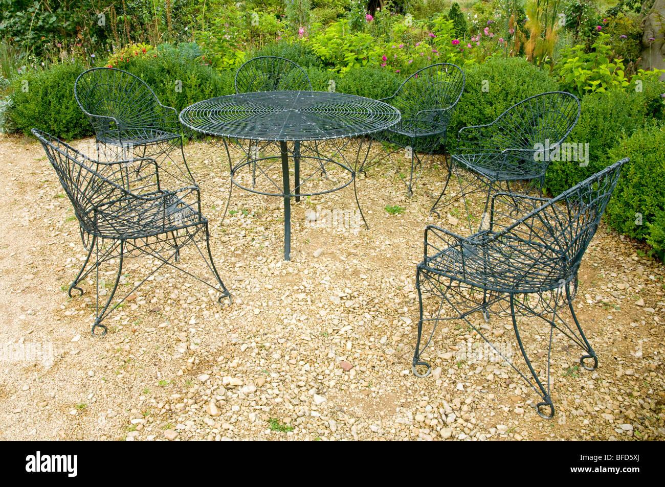 Atractivo Muebles De Jardín De Inglaterra Regalo - Muebles Para ...
