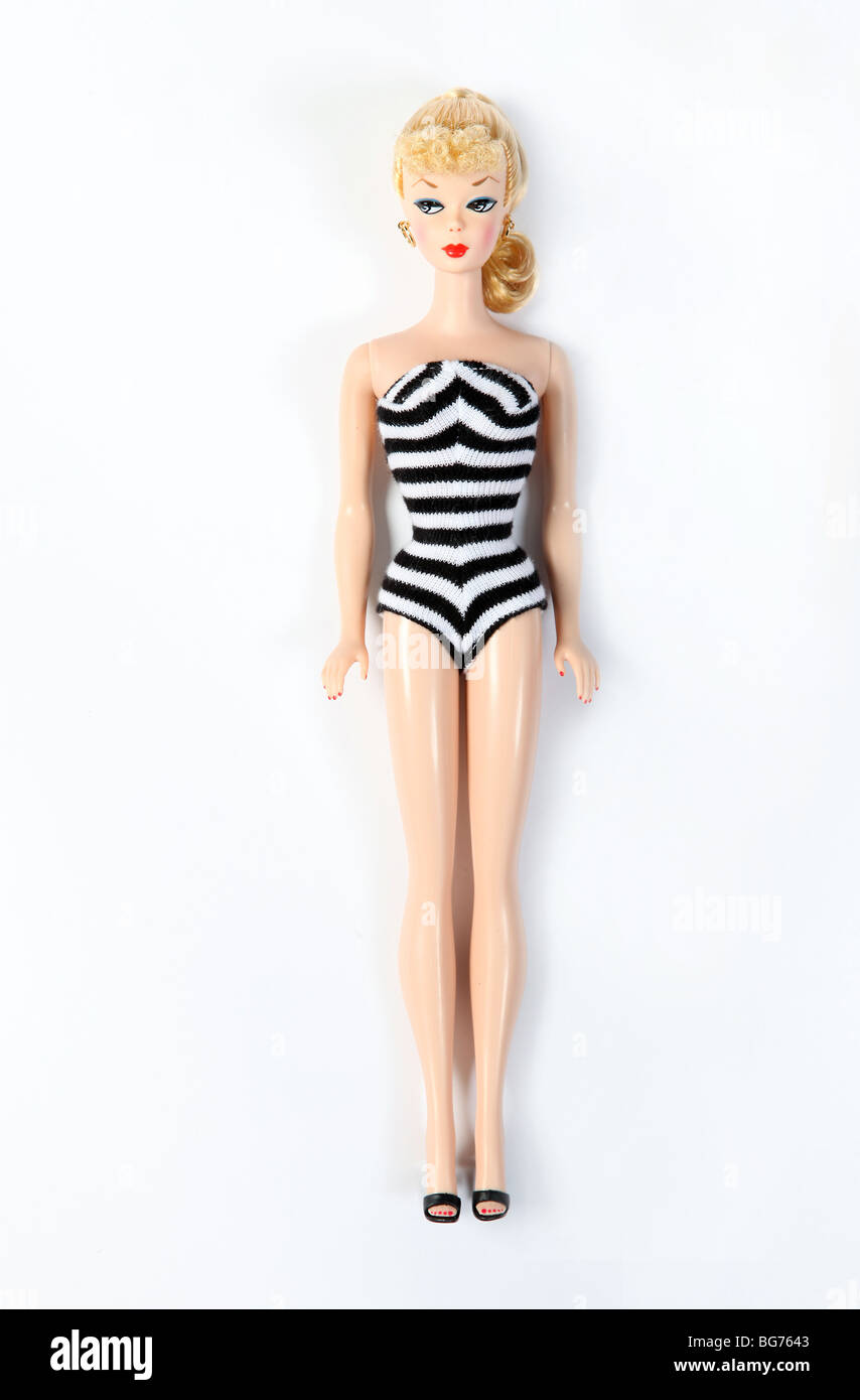 Rubia Muñeca Icónica Aniversario 1950 Con Edición Barbie50 Años sBhQxCtrd