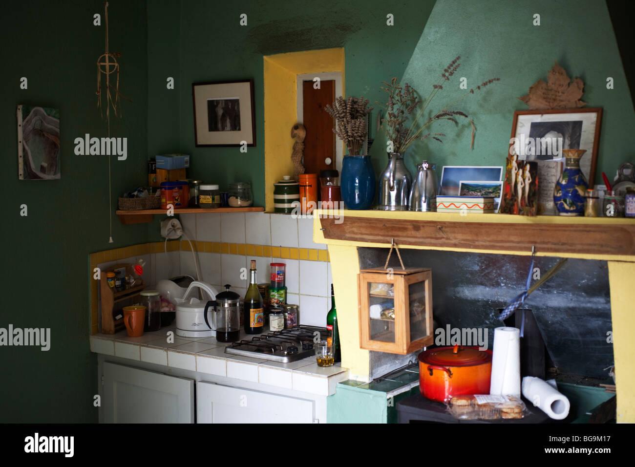 Lujoso Cocinas De Campo Francesa Molde - Ideas de Decoración de ...