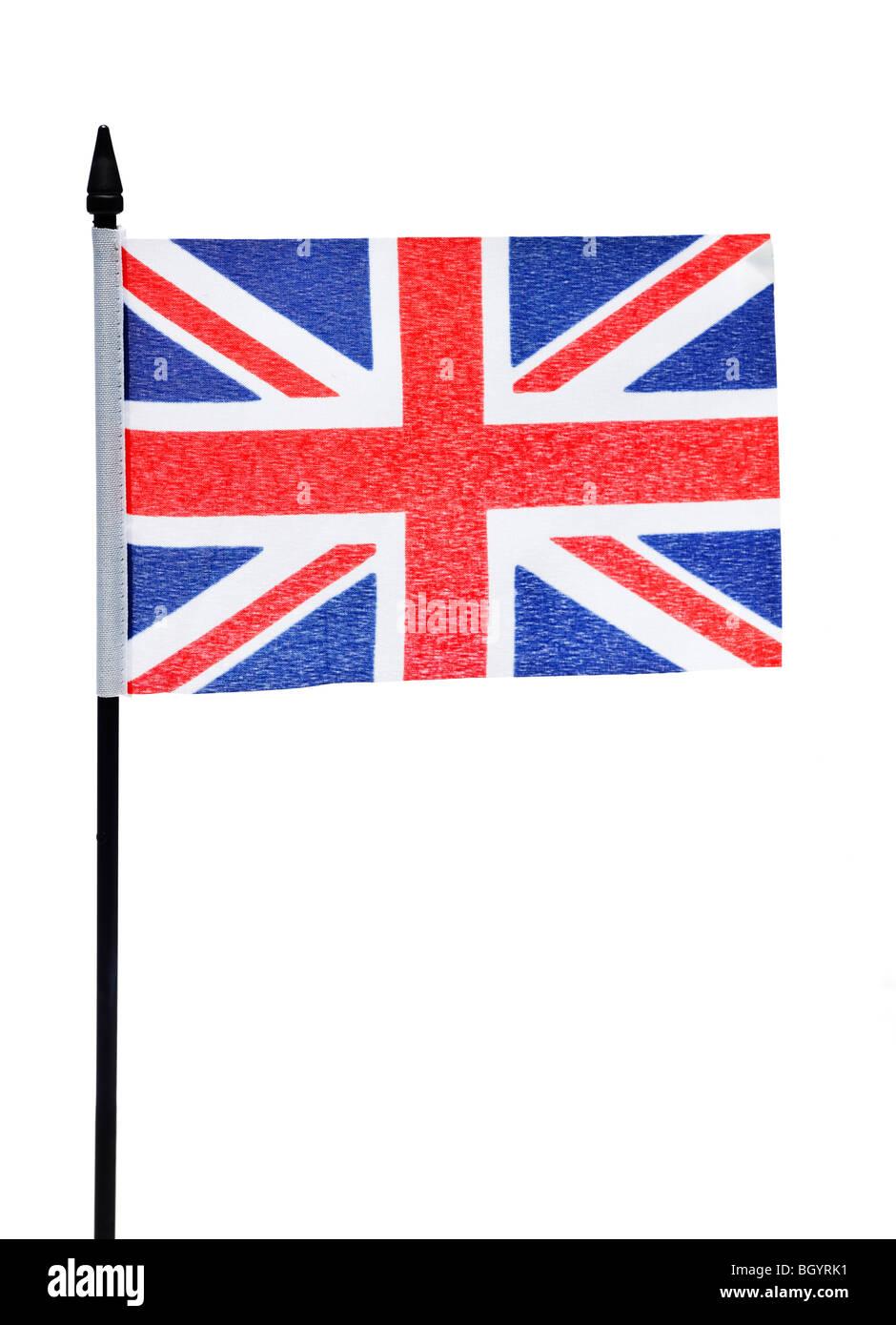 Bandera De Reino Unido Imágenes De Stock Bandera De Reino Unido