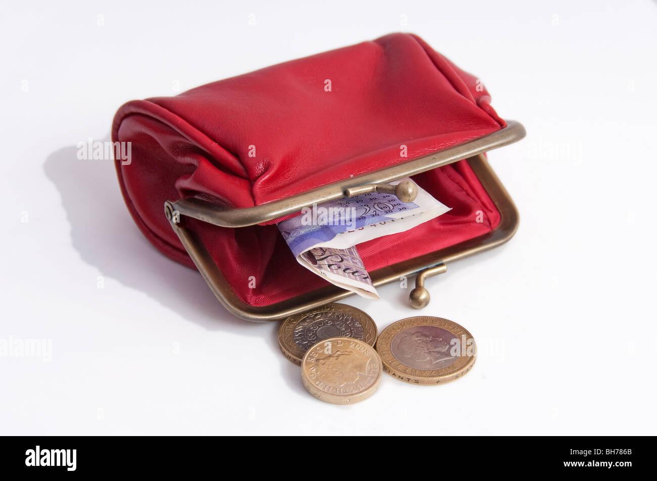 cómo llegar zapatos de otoño unos dias Monedero Monedas Imágenes De Stock & Monedero Monedas Fotos ...