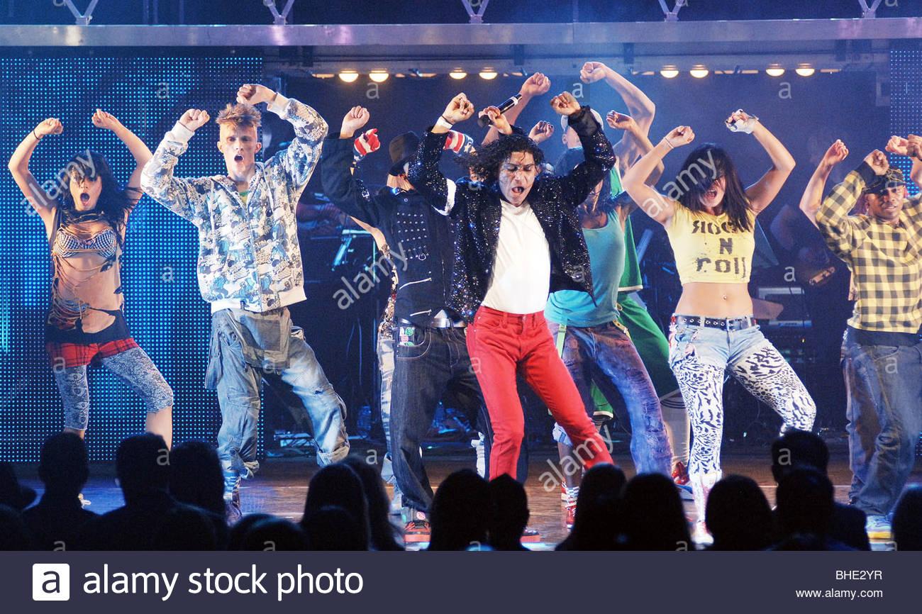 Thriller live Imagen De Stock