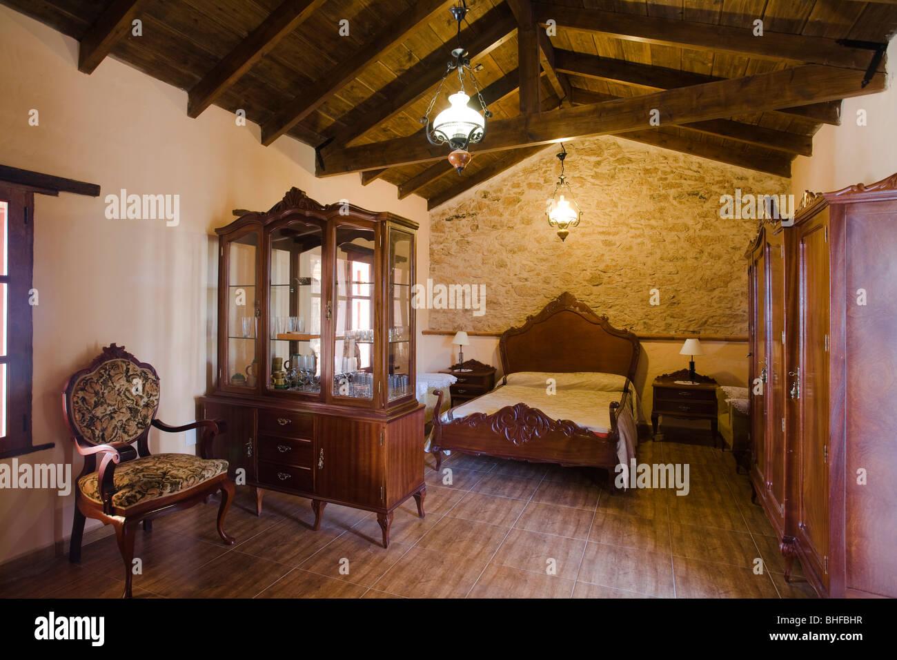 cfc253a7bb9a4 Vista desde el interior de una casa de vacaciones